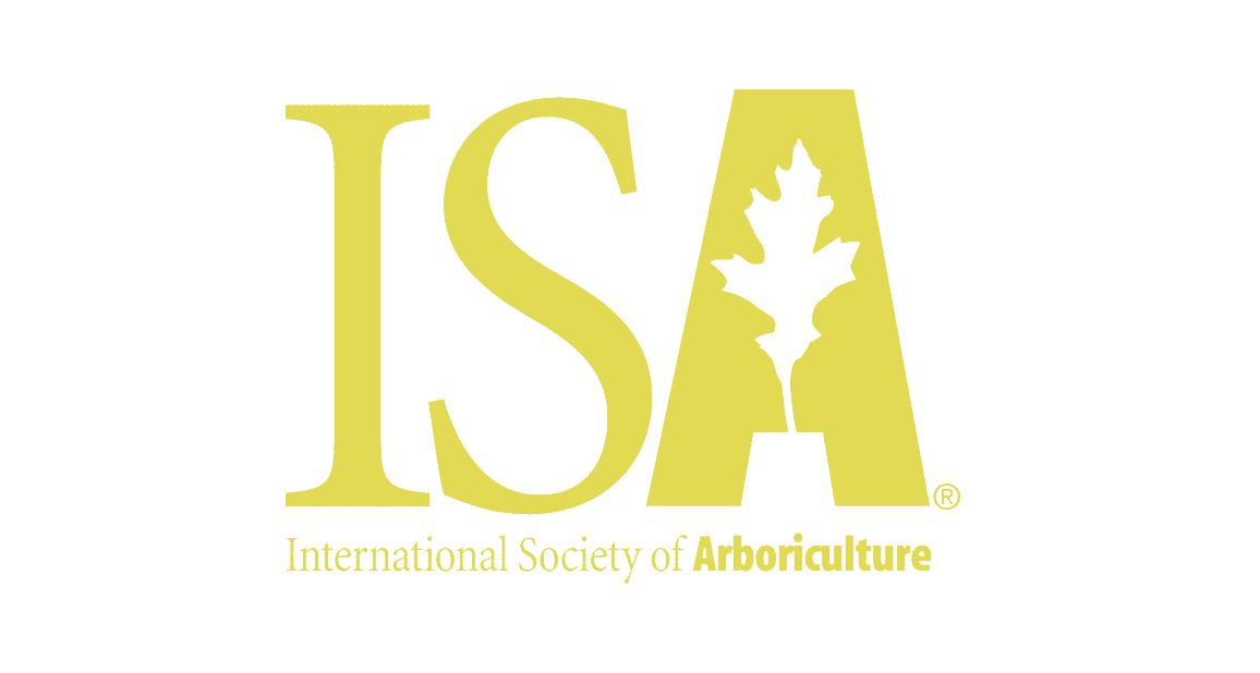 ISA-Germany e.V. - International Society of Arboriculture  – Sponsor der KLETTERKRONE